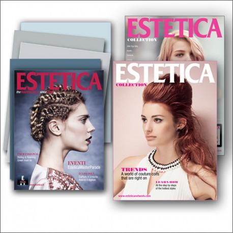 Deutsche Ausgabe CLASSIC Abonnement