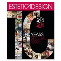 """Estetica Design Speciale """"10 anni"""""""