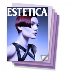 OFFRE SPÉCIALE ESTETICA UK «25ème anniversaire»