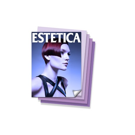 "SPECIAL OFFER  ESTETICA UK ""25th Anniversary"""