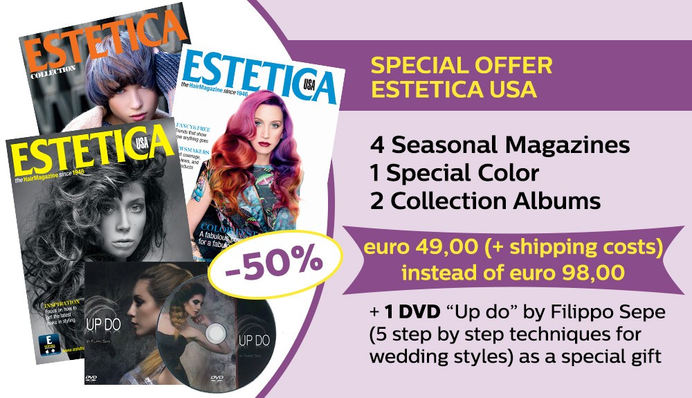 Special Offer USA 2018