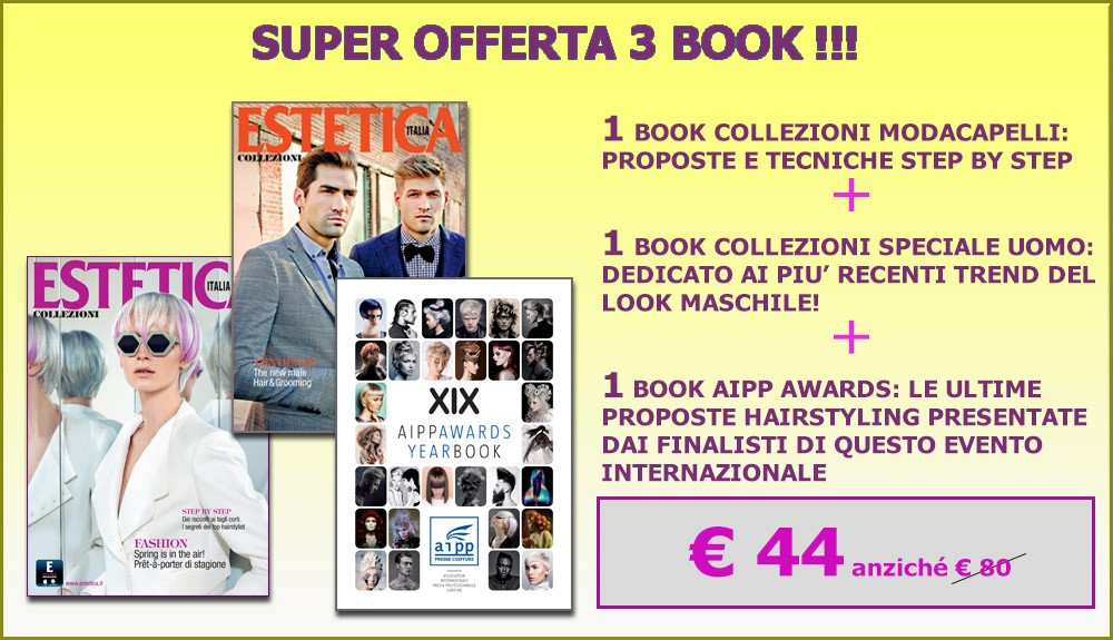 SUPER 3-BOOK OFFER