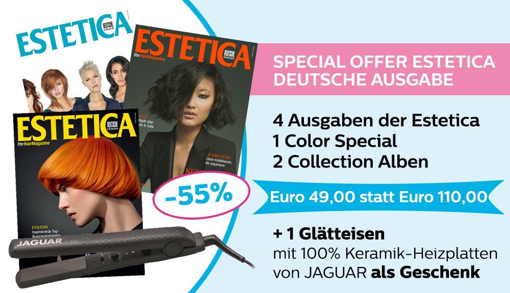 Special Offer Deutsche Ausgabe 2018