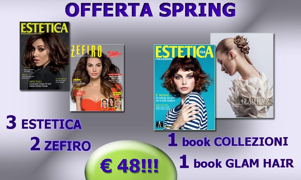 Special Offer Spring