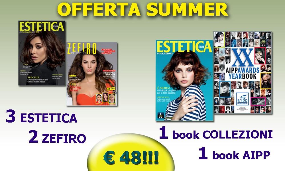 Special Offer Summer
