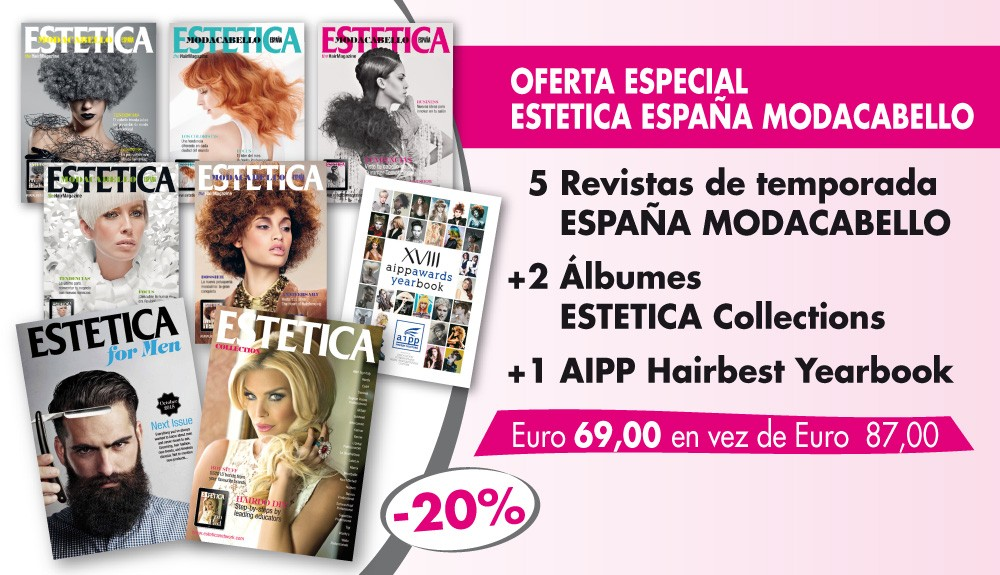 SPECIAL OFFER Estetica España