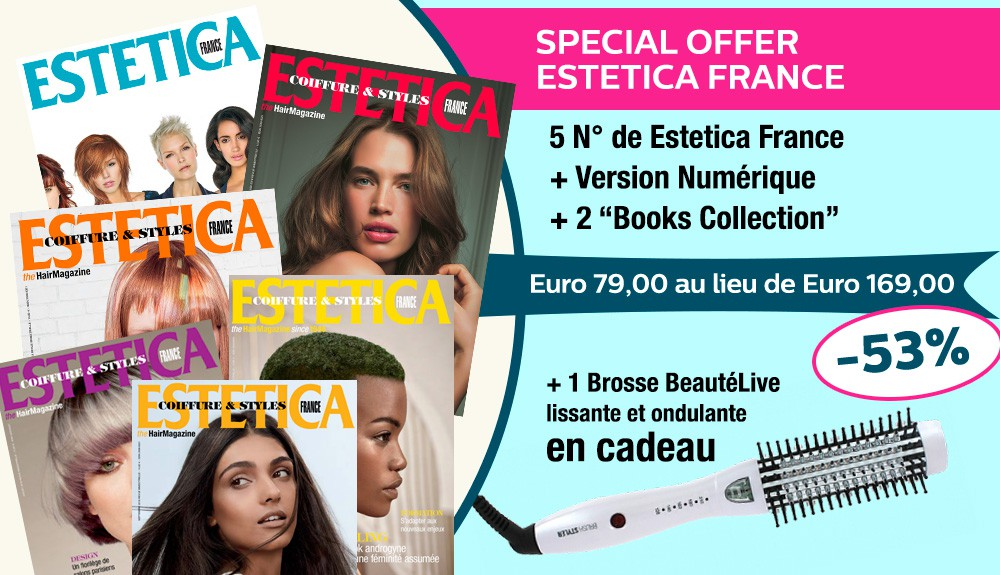 SPECIAL OFFER Estetica France Autumn 2018