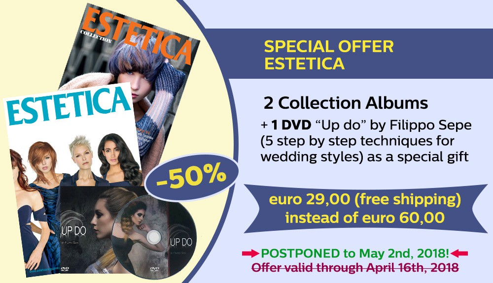 Special Offer Cosmoprof